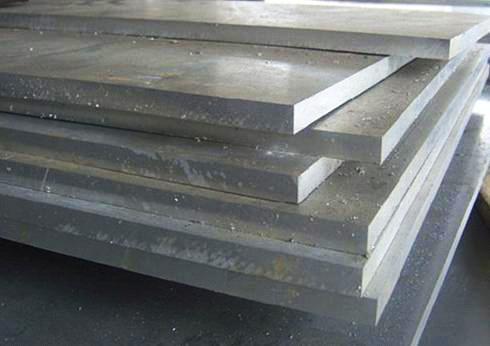 Acero pajitas de acero inoxidable estructura edificio de - Placa acero inoxidable ...